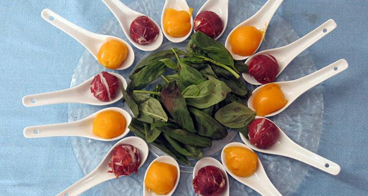 Bombons salats