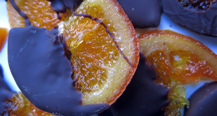 Orangettes