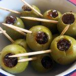 Olives gordal farcides de vermut