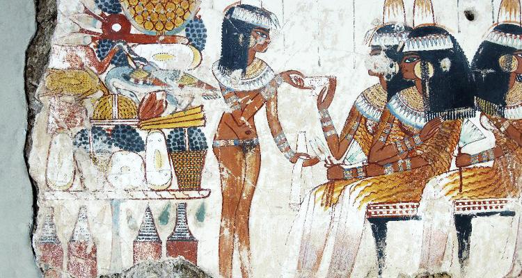 De viatge a Egipte !