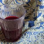 Karkadeh, infusió de flors d'hibiscus